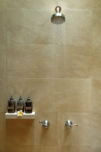 Bath Amenities, Shower