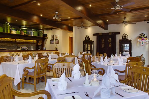 Tenong Cafe