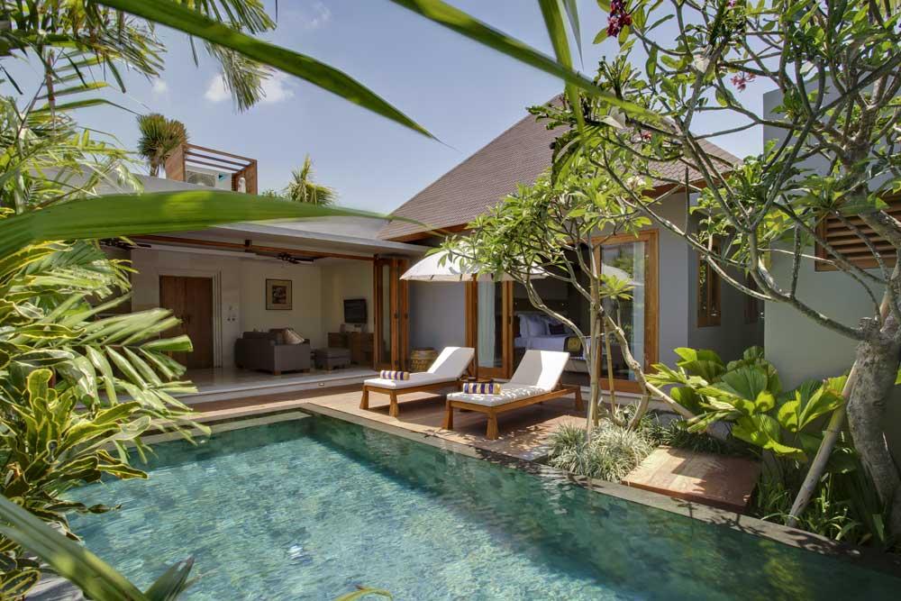 One Bedroom Villa in Seminyak Bali