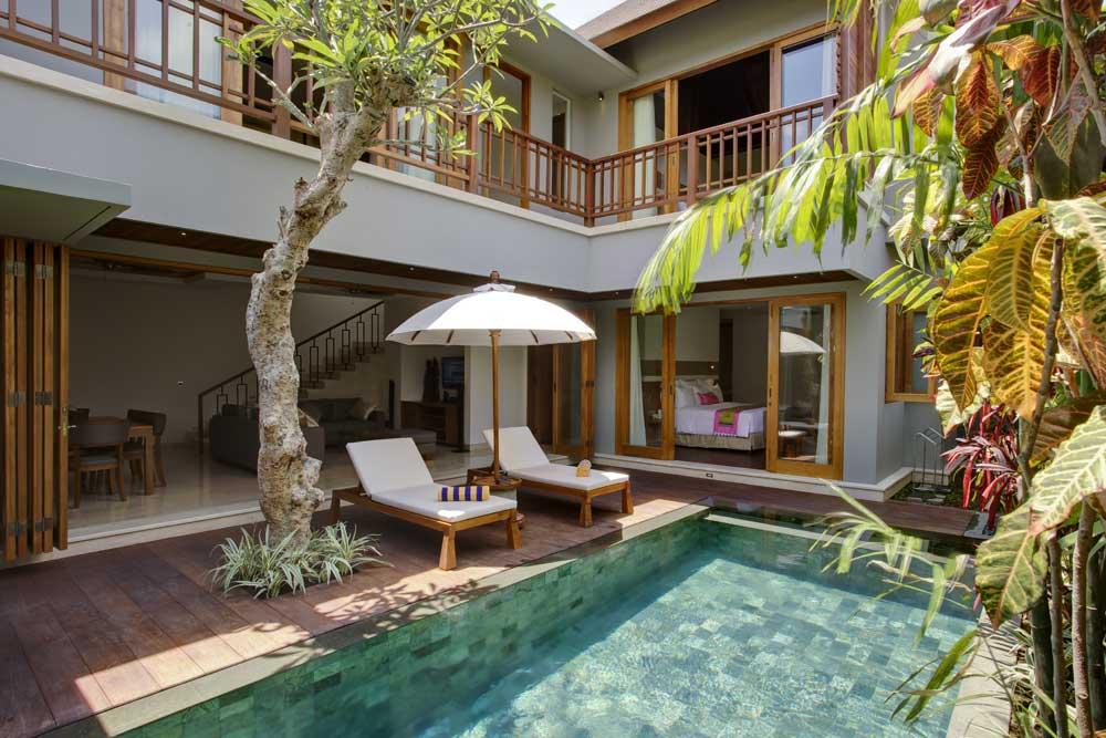 Three Bedroom Villa in Seminyak Bali