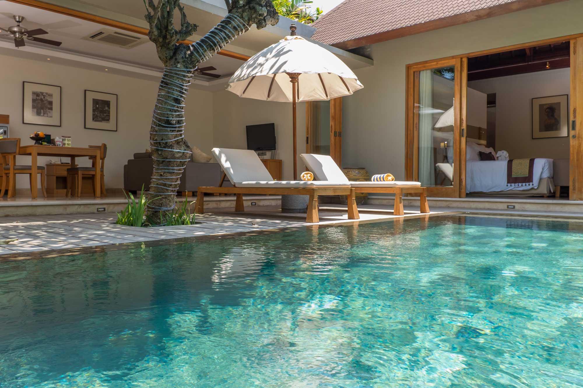 KoenoKoeni Villa Seminyak Bali